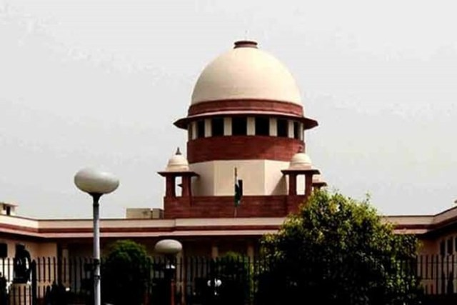 supreme court strict regarding babri mosque बाबरी मस्जिद case