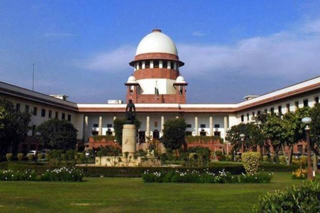 supreme court सुप्रीम कोर्ट will have daily hearing on ayodhya case