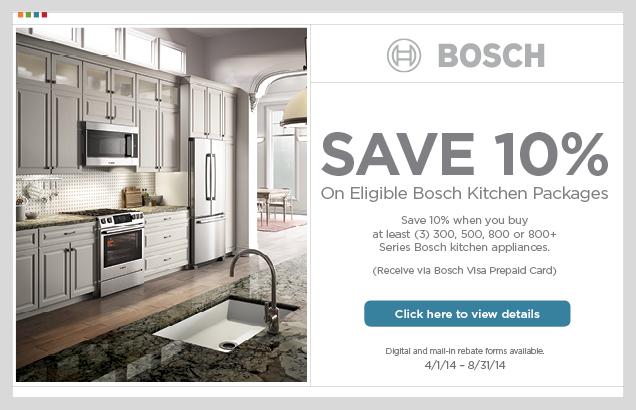 bosch kitchen suite mixer package ac1
