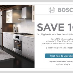 Bosch Kitchen Suite Chair Cushions Package Ac3