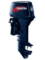 Tohatsu Outboard 40HP