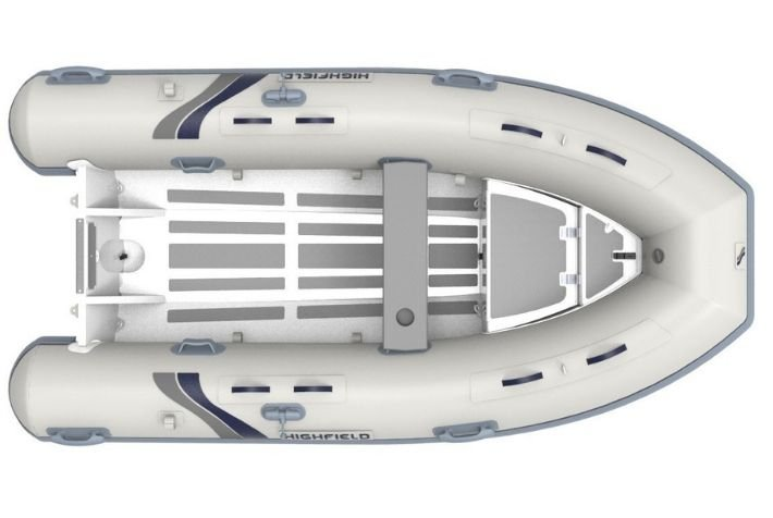 Inflatables boats