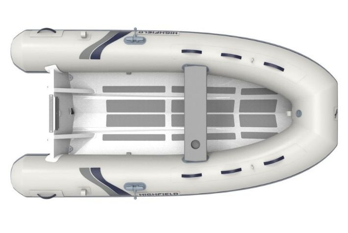 Ultralite Inflatable Boat For Sale