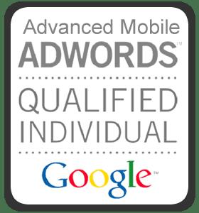 Google AdWords Certification - Mobile Advertising