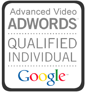 Computer Scientist, Google Adwords Certified Professional