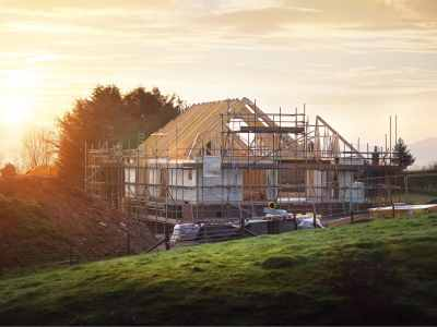 Doubling ground rent is causing problems for new build houses