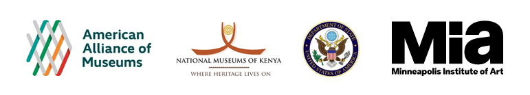 logos of the participating institutions