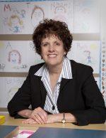 Headshot of Carole Charnow