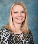 Russanne Erickson of Hastings Museum-Leadership Hastings mug. Laura Beahm 01-28-14