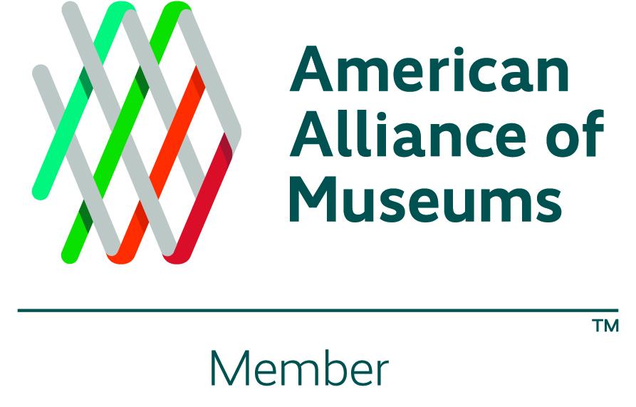 AAM Member logo