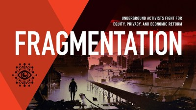 Fragmentation: Underground activists fight for equity