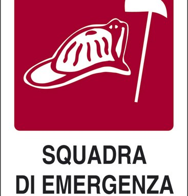 SQUADRA DI EMERGENZA V.F.
