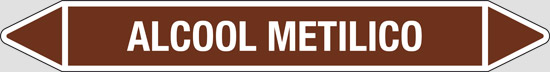 ALCOOL METILICO (oli minerali, oli vegetali e oli animali, liquidi combustibili e/o infiammabili)