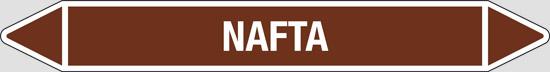 NAFTA (oli minerali, oli vegetali e oli animali, liquidi combustibili e/o infiammabili)