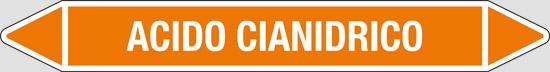 ACIDO CIANIDRICO (acidi)