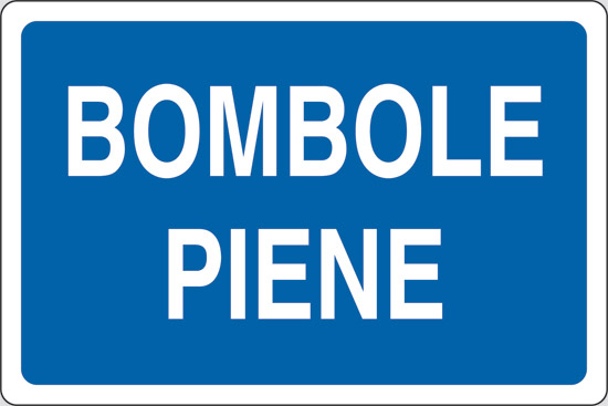 BOMBOLE PIENE