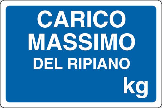 CARICO MASSIMO DEL RIPIANO kg