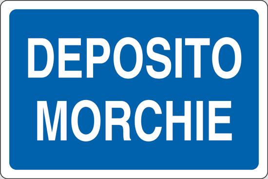 DEPOSITO MORCHIE