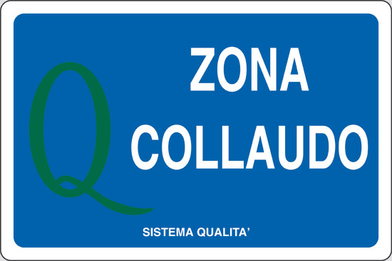 ZONA COLLAUDO