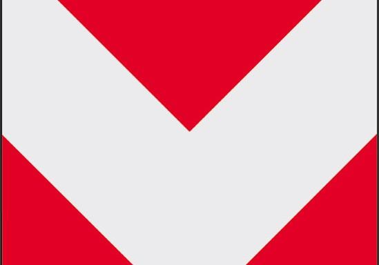 fasce bianco rosse (classe 1 – 7 anni)