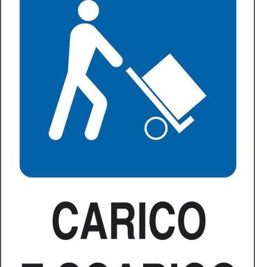 CARICO E SCARICO