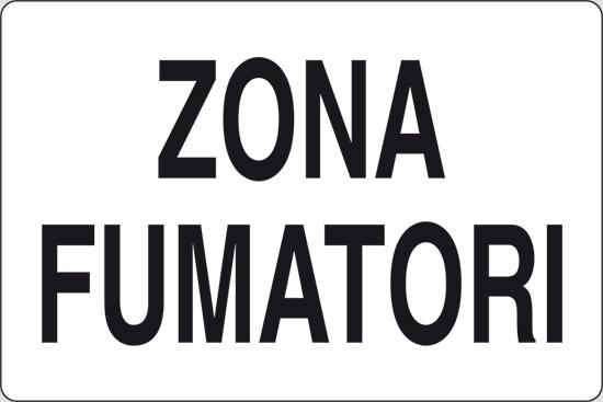 ZONA FUMATORI