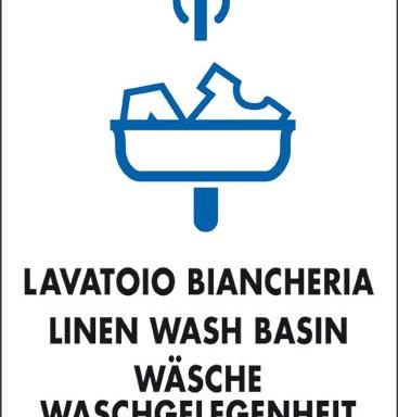 LAVATOIO BIANCHERIA LINEN WASH BASIN WASCHE WASCHGELEGENHEIT LAVAGE DE LINGE