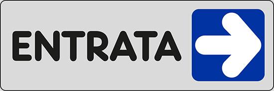 ENTRATA (a destra)