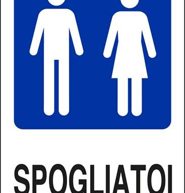 SPOGLIATOI (uomini e donne)