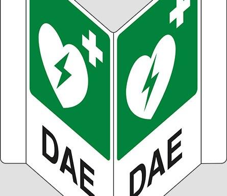 "DAE a ""V"""