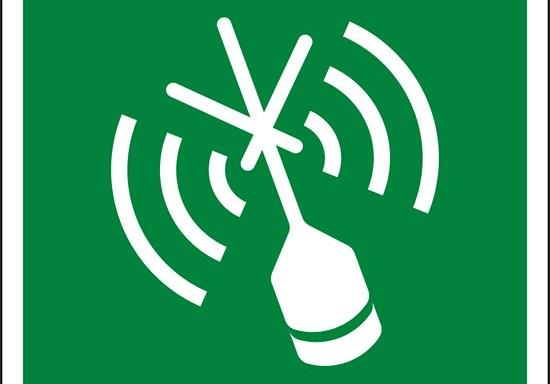 (radiofaro di emergenza per indicare la posizione – emergency position indicating radio beacon)