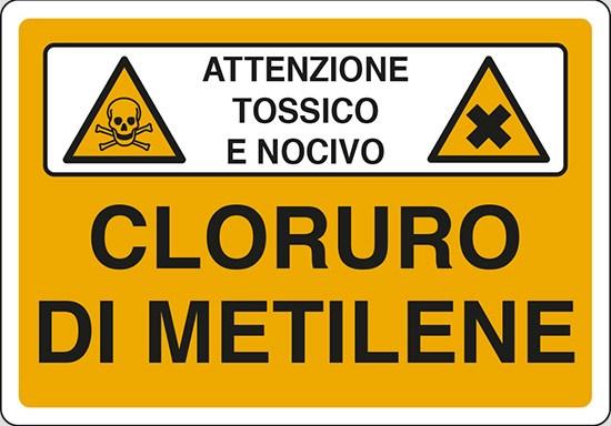 CLORURO DI METILENE