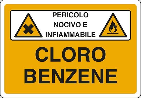 CLORO BENZENE