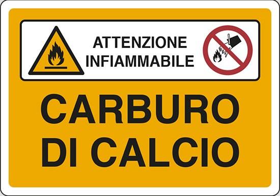 CARBURO DI CALCIO