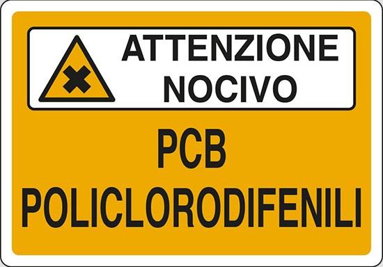 PCB POLICLORODIFENILI