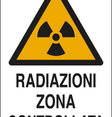 RADIAZIONI ZONA CONTROLLATA