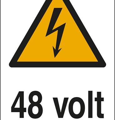 48 volt