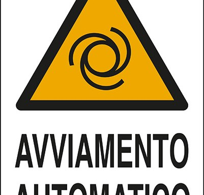 AVVIAMENTO AUTOMATICO