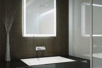 6 Benefits of Backlit Mirrors | AAMSCO Lighting