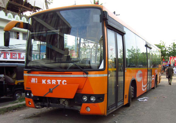Kerala Rtc Low Floor Bus Online Booking Wikizie Co