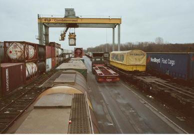 Dert wint concessie Gelderse railterminal
