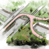 Amersfoort wil plafondbedrag Westelijke Rondweg verhogen