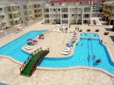 zwembad-appartement
