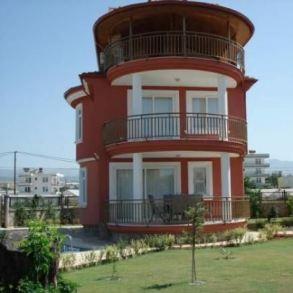 alanya-villa-turkije