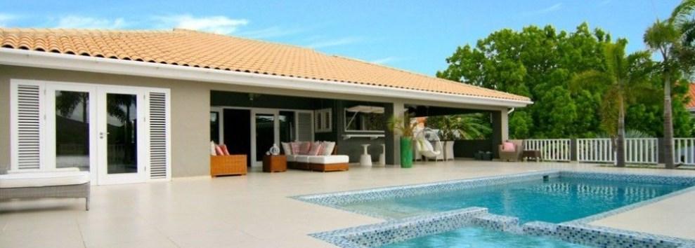 Villa Curacao – 6 slaapkamers