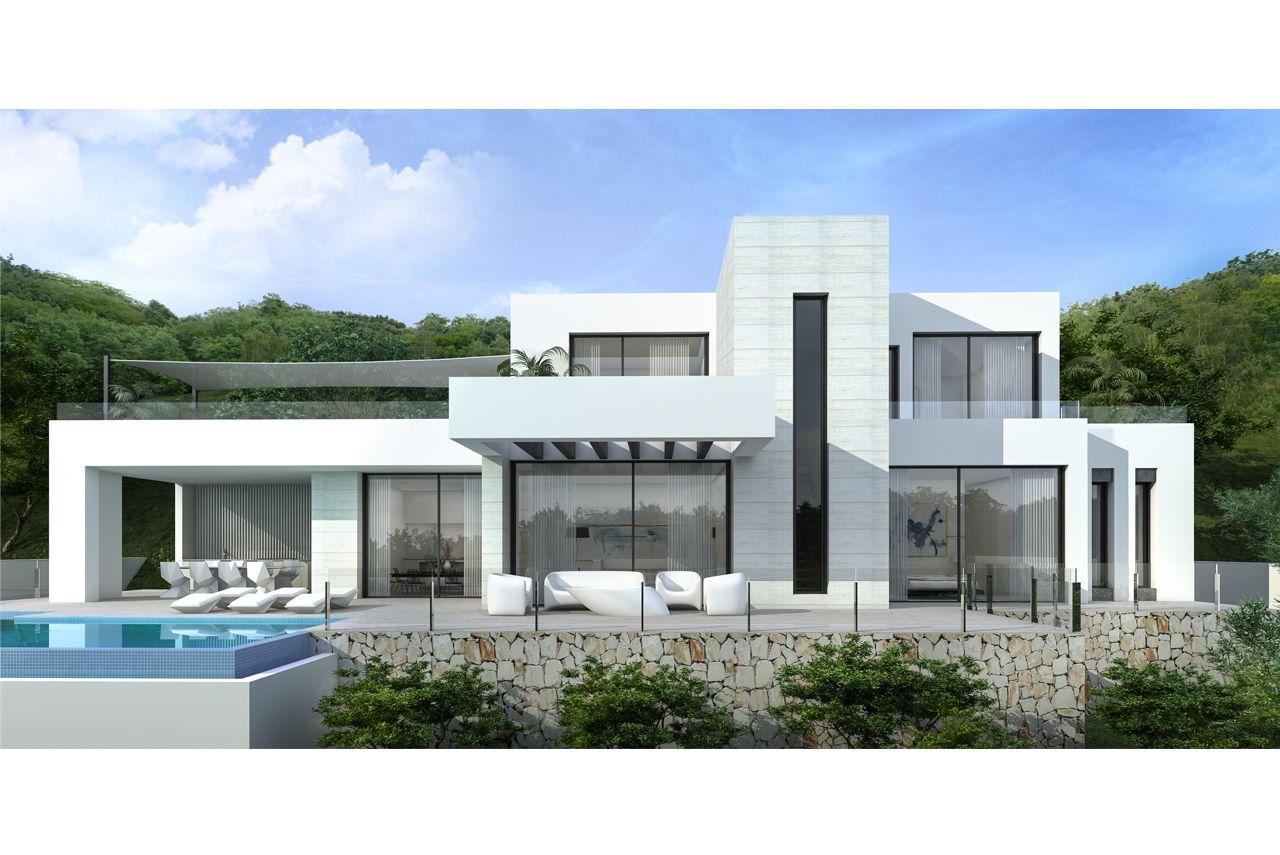 Keuken Nieuwbouw Open : Goirle nieuwbouw villa ijzertijd