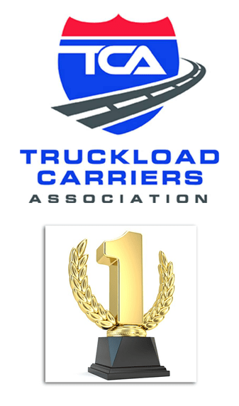 1st place truck carriers