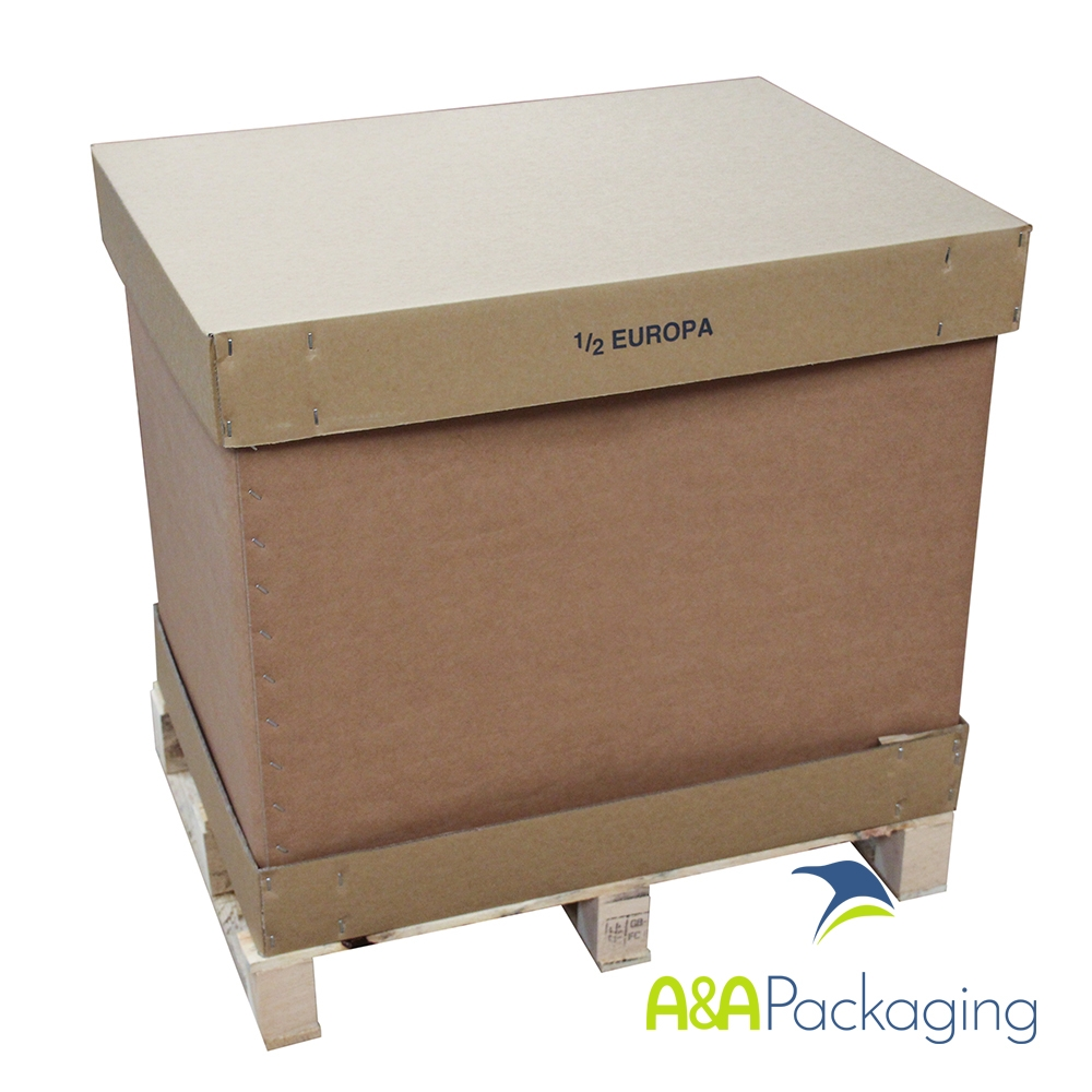 EUROPA PALLET CONTAINERS Archives A Amp A Packaging