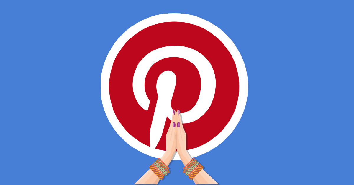Pinterest and its Growth in India