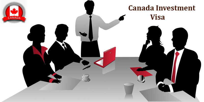 canada investment visa for indian